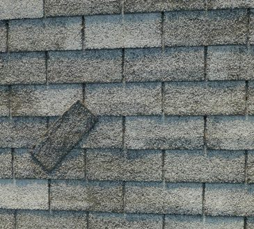 Roof Damage Downriver MI
