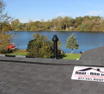 Roof Rite Oakland County MI