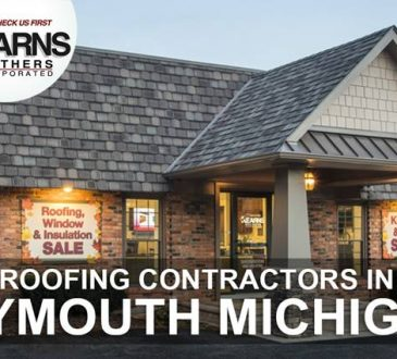 Choosing a Roofing Contractor in Plymouth, MI