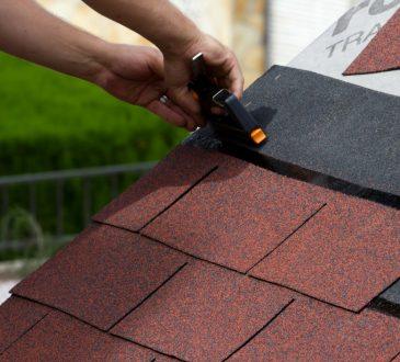 Roofer in Ann Arbor MI