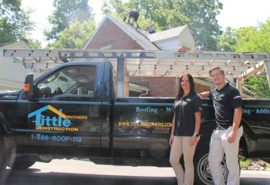 Canton MI Roofer
