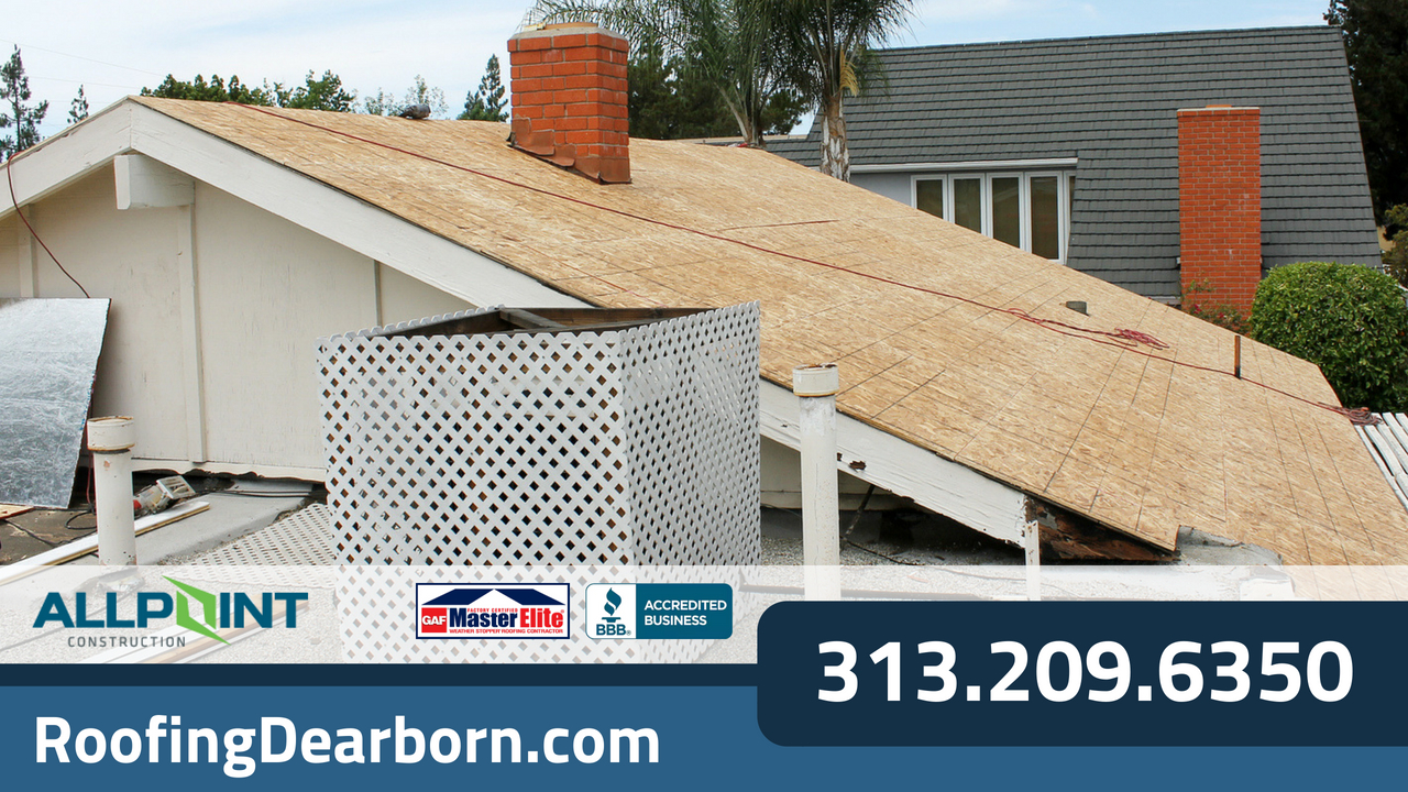 Consider These Upgrades When Getting a New Roof in Dearborn Michigan