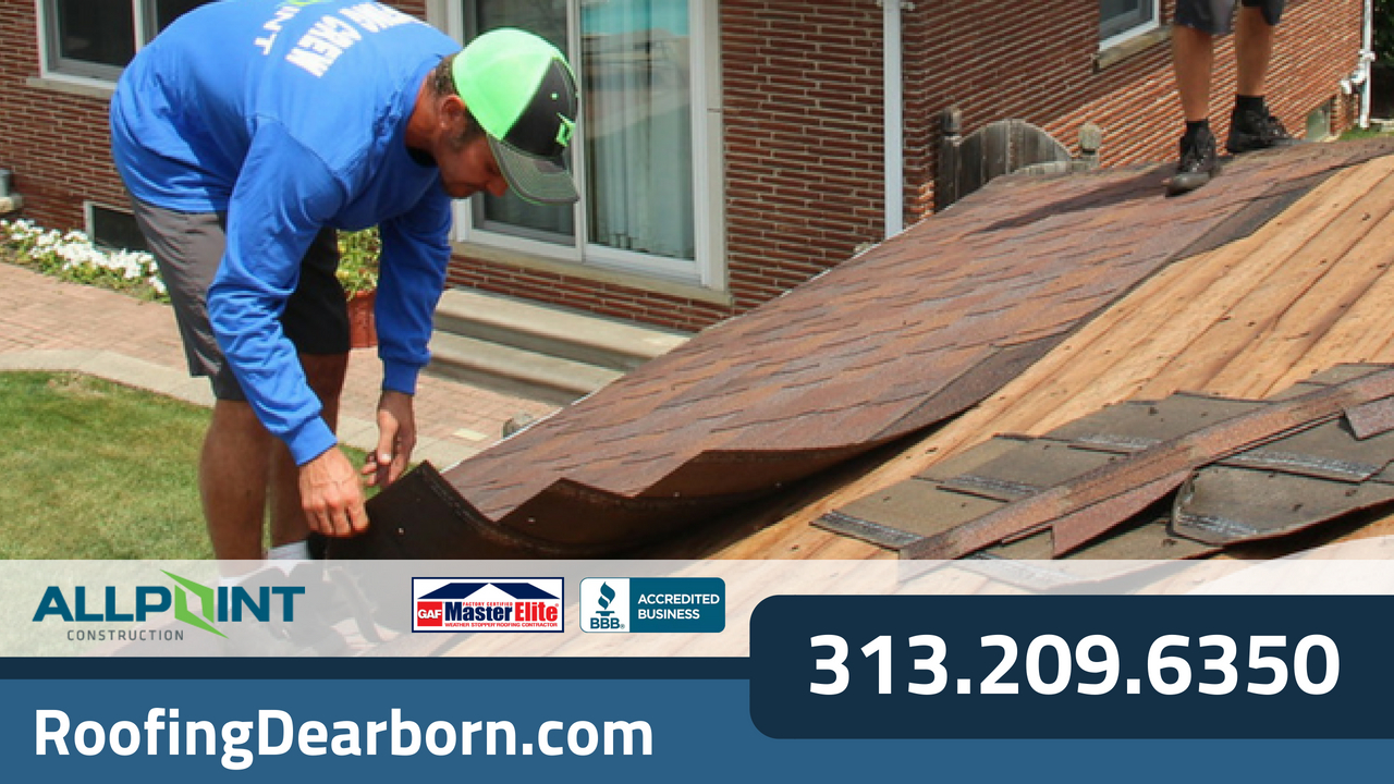 7 Things A Roofer in Dearborn Michigan Must Have Before You Hire Them