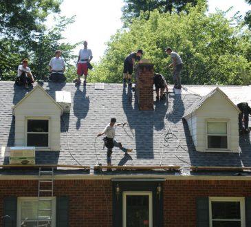 Canton MI Roofing