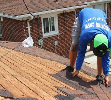 Dearborn MI Roofers