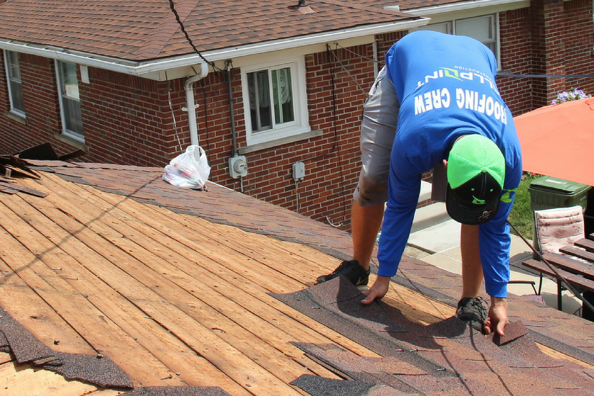 Dearborn MI Roofers