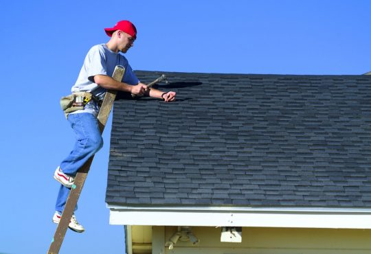 Dearborn MI Roofer
