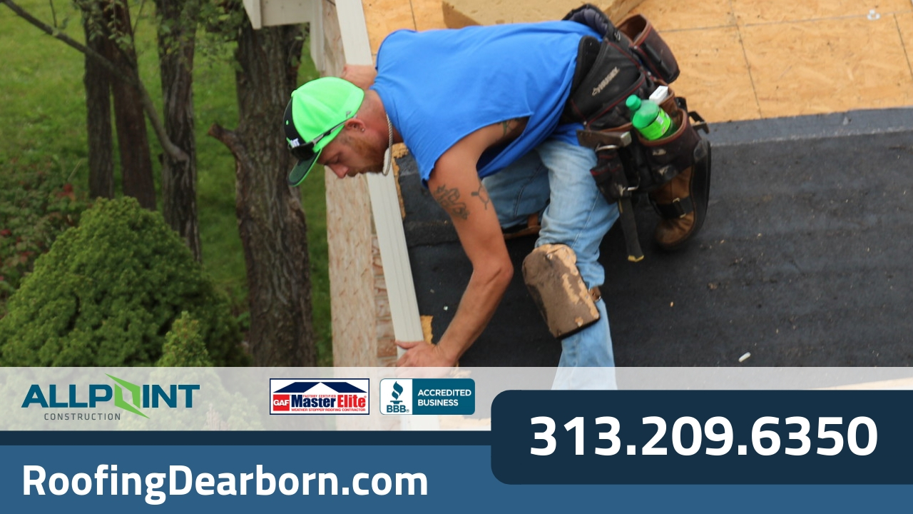 What Should You Look for in a Dearborn Michigan Roofing Contractor Proposal