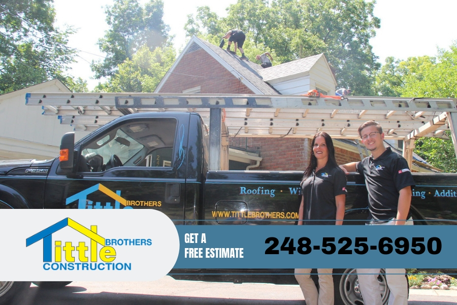 5 Things Your Contract Should Have When Getting a New Roof in West Bloomfield Michigan