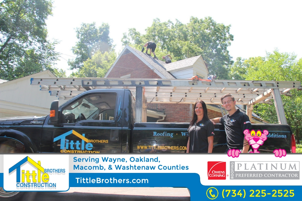 Important Things Every Good Roofing Contractor in Canton Michigan Should Have