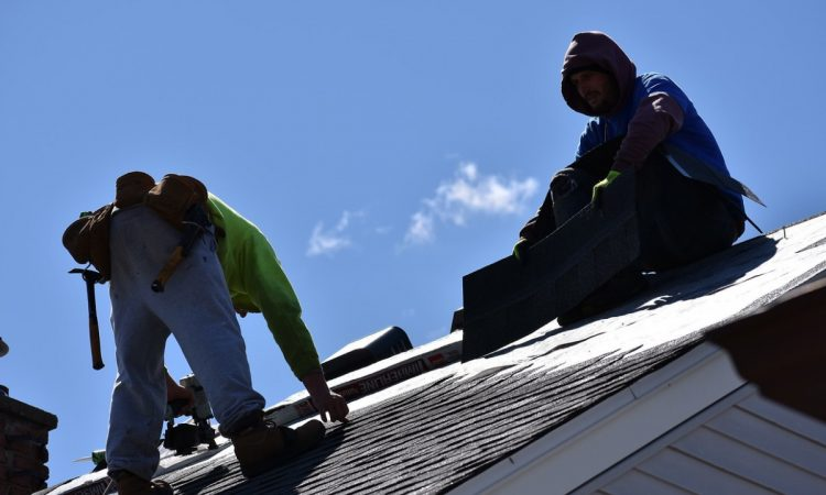 Have A Roof Leak Here S Why Its Important To Call A