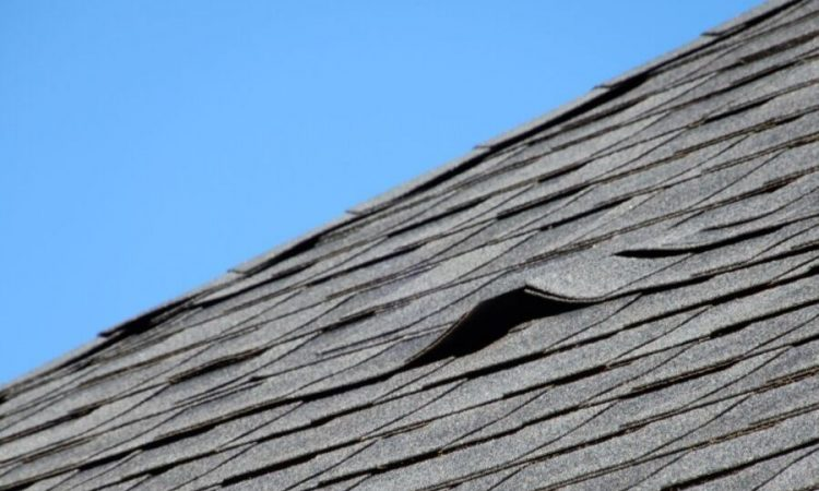 Roof Repair in Downriver MI