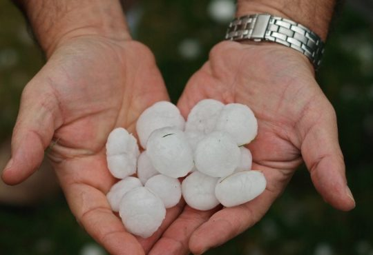 How Does Hail Damage Impact Your Roofing in Ypsilanti Michigan