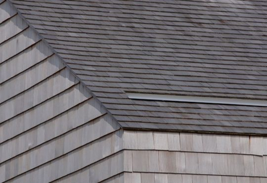 Roofing Contractor in Canton MI