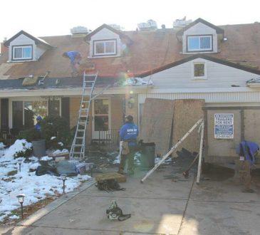 Roofing Dearborn MI
