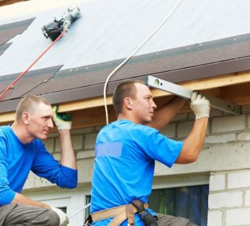 Roofer Downriver MI