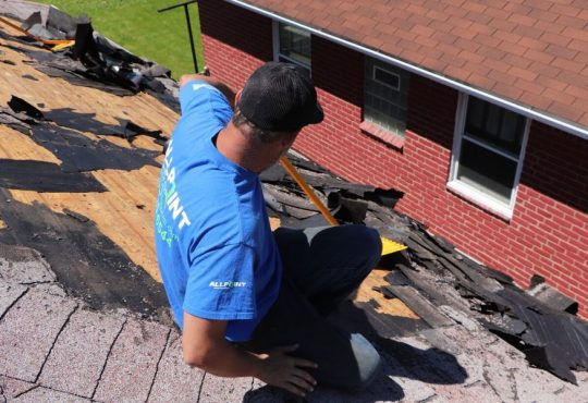 How to Prepare for Serious Roofing Repair or Installation in Plymouth MI