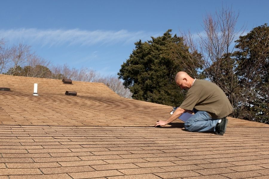 5 Problems That Require A Professional Roofer in Ann Arbor Michigan