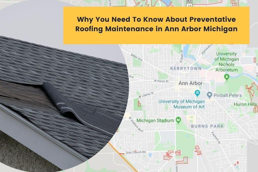 Roof Shingles Ann Arbor MI (1)
