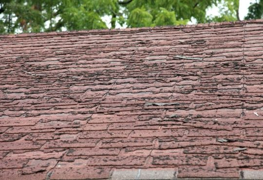 4 of the Most Common Reasons Behind a Roof Leak in Plymouth Michigan